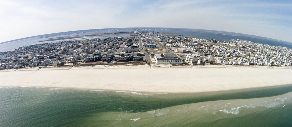 summer rentals on Long Beach Island
