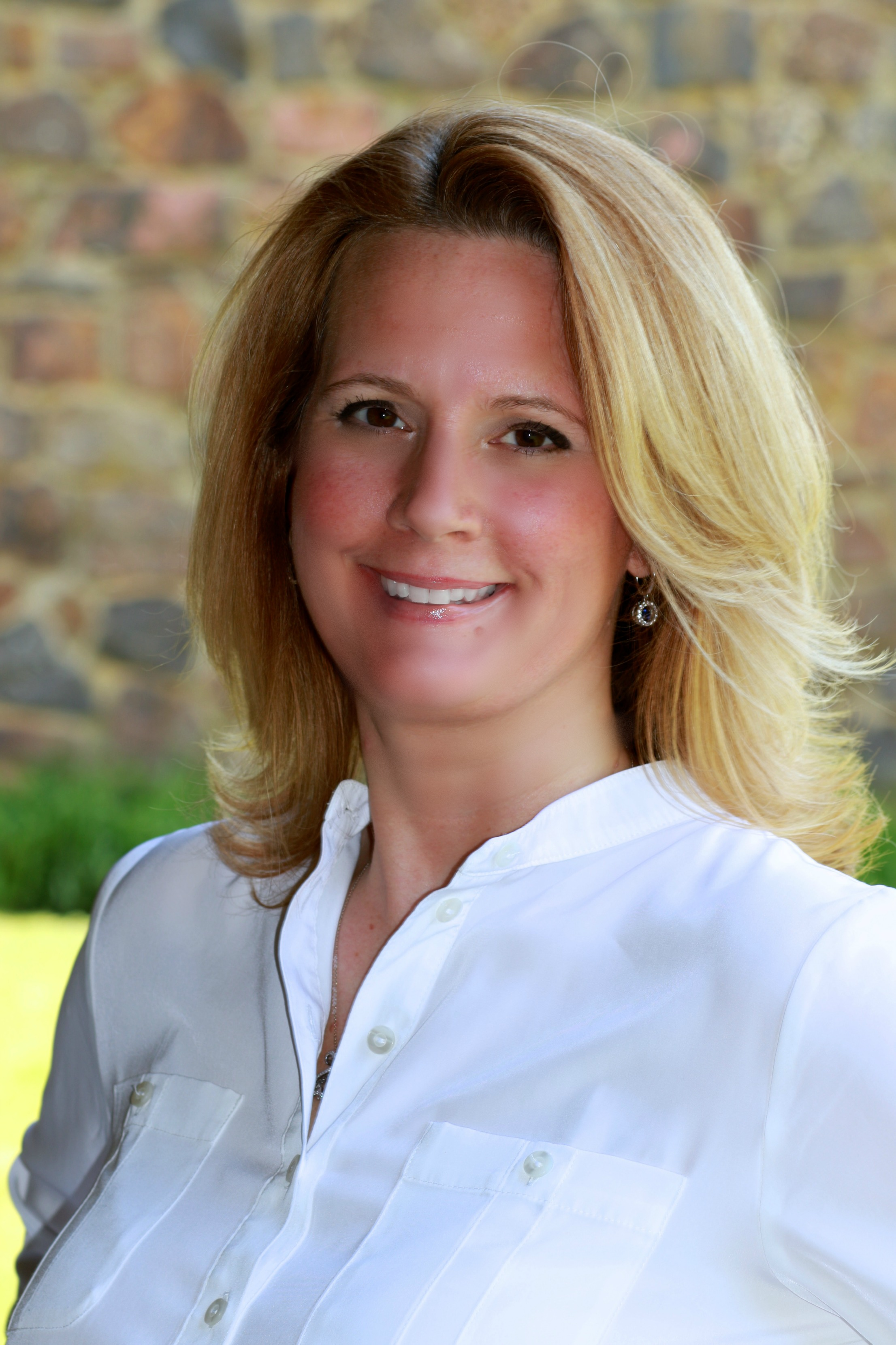 Dawn Erikson